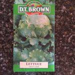 Lettuce; Great Lakes